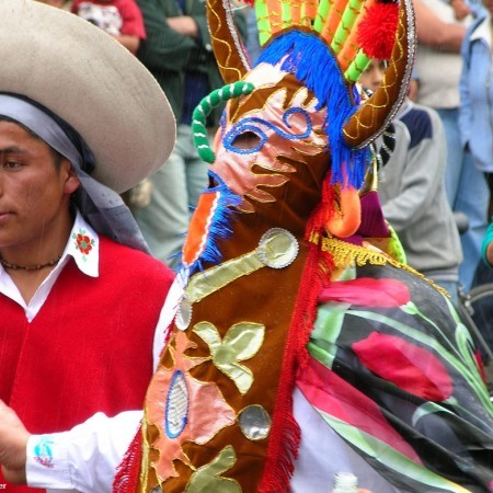 Fiestas De San Pedro (Cantón Pedro Moncayo)