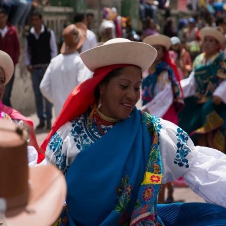 Fiesta De San Pedro (Cantón Cayambe)